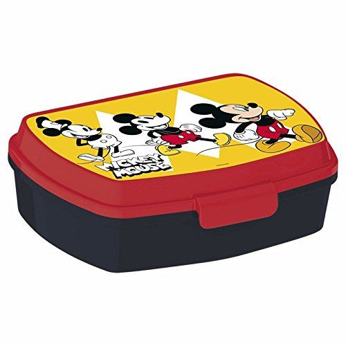 Disney Mickey 90 Years Lunch Box