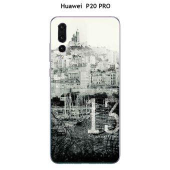 coque huawei p20 pro design