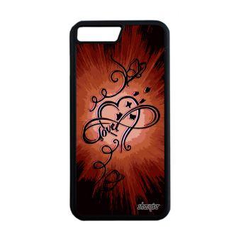 coque iphone 7 plus silicone fantaisie