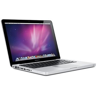 apple macbook pro core 2 duo 4go 160go dvd rw 13 3 notebook mb990ll a mid 2009. Black Bedroom Furniture Sets. Home Design Ideas