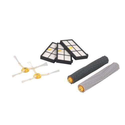 Kits de Remplacement pour Irobot Roomba Série 800/900 Vide Robots de Nettoyage Wenaxibe012