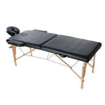 Todeco Table De Massage Pliante Professionnelle Table Pour