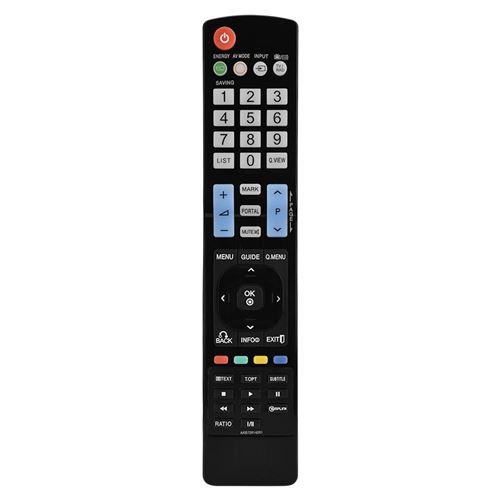 Richer-R Télécommande De Remplacement pour LG AKB72914261