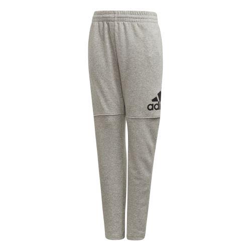 Pantalon adidas Essentials Logo 78 ans Gris