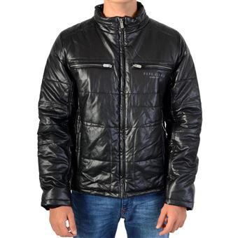 a4083c57760 -29€10 sur Blouson pepe jeans enfant reef jr black - Manteaux de sport -  Achat   prix