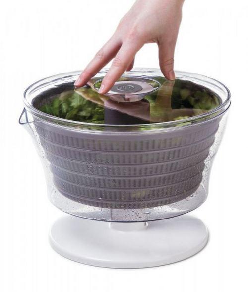 Essoreuse à salade automatique 3,78l - PL8-1700 PROGRESSIVE
