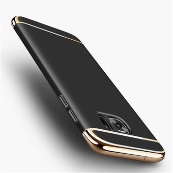 coque galaxy s7 edge noir