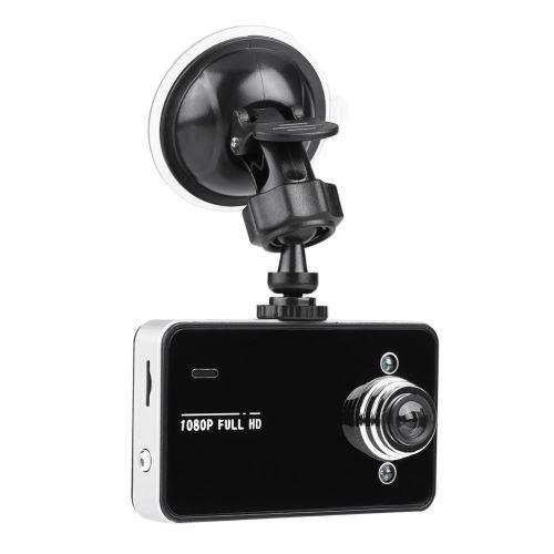 Vision nocturne K6000 de magnétoscope de la voiture DVR de tableau de bord de la voiture DVR 2.4Inch