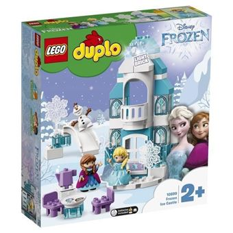 LEGO® DUPLO Princess TM 10899 Le château de la Reine des neiges