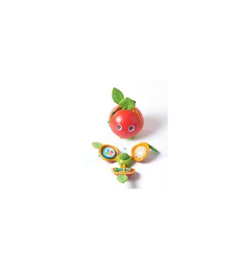 TINY LOVE-Jouet d'eveil pomme du petit explorateur