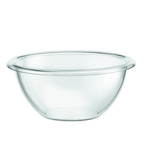 Bodum 11635-10b bistro saladier plastique transparent 16 cm