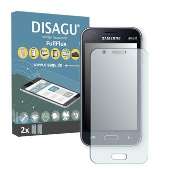 Samsung Galaxy J1 Mini SM J105H DS Film De Protection Decran
