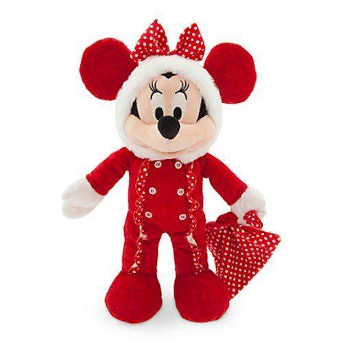 Peluche de vacances Disney Minnie Mouse pour bébé - Petit - 15
