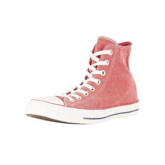 all star converse homme rouge