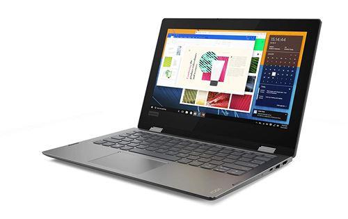 PC Hybride Lenovo Yoga 330-11IGM 81A60064FR 11 Tactile