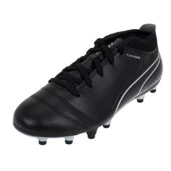 Puma Jr 4 Football Fj Chaussures 17 Moulées Noir One Black Taille 9H2IWED