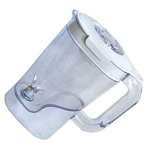 Bol blender (mixeur) (304696-6125) Robot ménager MS-5A07203 SEB - 304696_3662894060002