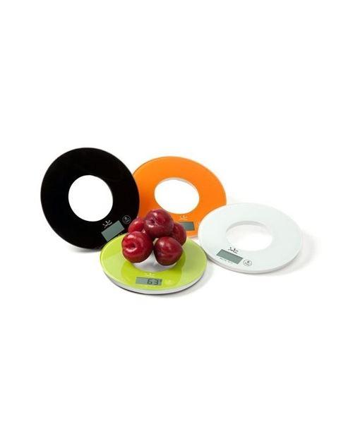 Balance de cuisine jata 722 circulaire