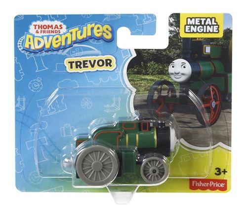 Thomas et fr.small trevor tracteur DXR90