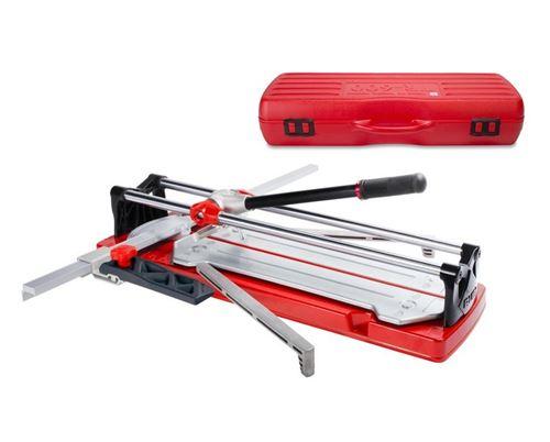 Rubi - Coupe carreaux longueur 60 cm coupe diagonale 42x42 cm avec valise - TR-600 MAGNET