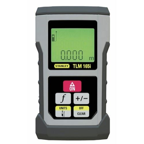 Télémètre laser TLM 165 I