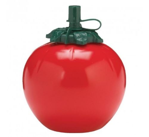 Bouteille de sauce tomate