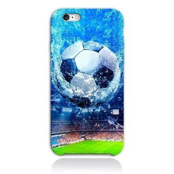 coque iphone 8 plus football