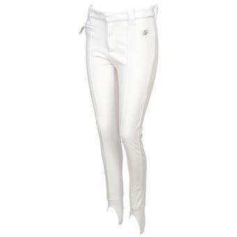 8d5fed5fe9770 Fuseau de ski Vertigo premium Rilleez blanc pant l Blanc taille : M réf :  43283 - Pantalons de sport - Achat & prix | fnac
