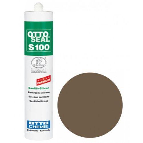OTTO CHEMIE OTTOSEAL S100 Cotto (C75) interne de couleur Mastic Silicone