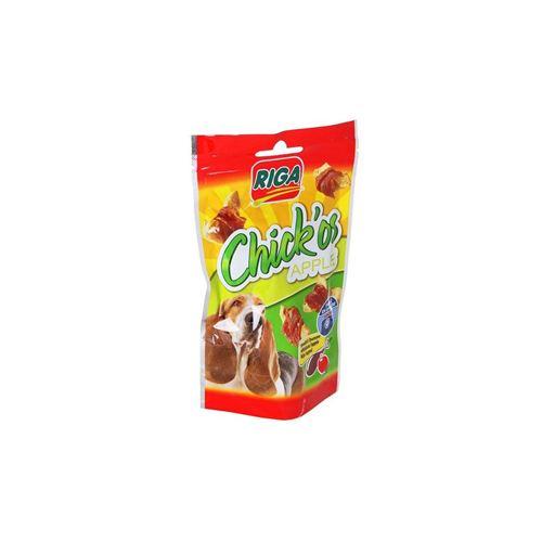Riga Chickos Pomme Chiens