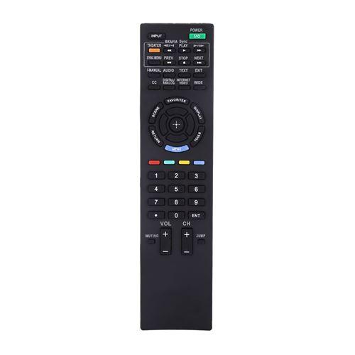Télécommande Universelle de Smart TV pour Sony RM-YD038 RM-YD033 RM-ED040