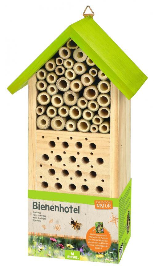 Moses abeille hôtel 26 cm