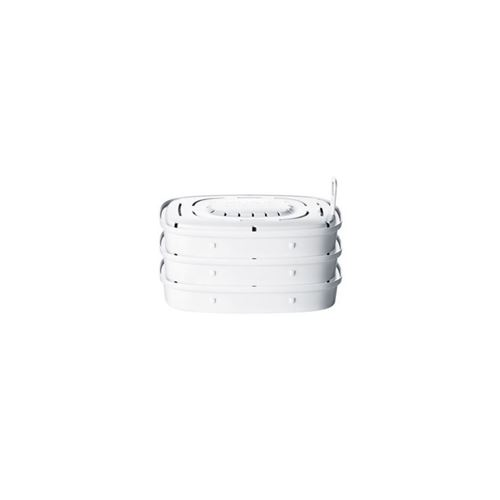 Filtres a eau x3 pour carafe electrolux - d909441