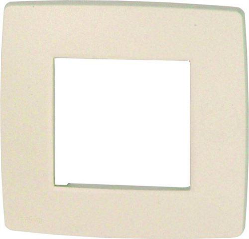 Plaque De Protection Originale Crème - Simple - 10 Pièces
