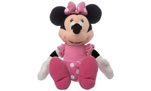 Minnie Disney Medium Plush, 18