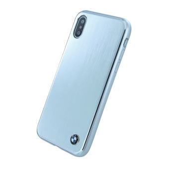 coque rigide iphone x bmw
