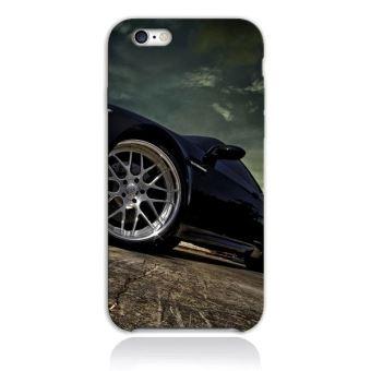 coque iphone 8 voiture luxe