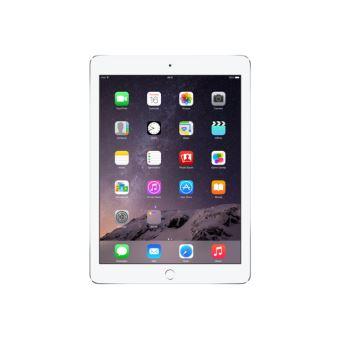 "Apple iPad Air 2 9.7 ""128 GB WiFi + 4G Silver"