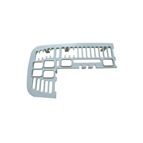 Grille couvercle du panier a couverts pour lave vaisselle de dietrich - 6856161