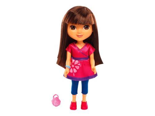 Fisher-Price Dora and Friends - Dora - 20 cm