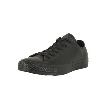 Converse Homme CT All Star Ox Formateurs, Noir Chaussures