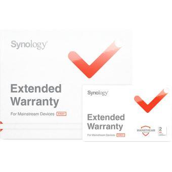 Synology EW201 - Extension garantie 2 ans pour DS1517(+) / DS1817(+) / DX517