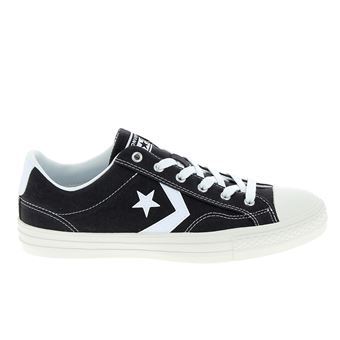 converse homme blanche 44
