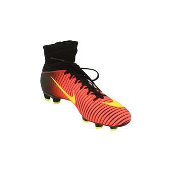 Nike Junior Mercurial Superfly V FG Football Boots 831943