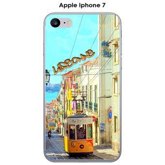 coque iphone 7 lisbonne