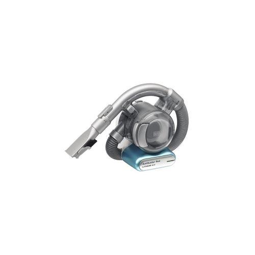 aspirateur à main black & decker 1053679 spir dusbuter flexi li-ion 14,4v cyclonique prolongateur brosse animaux