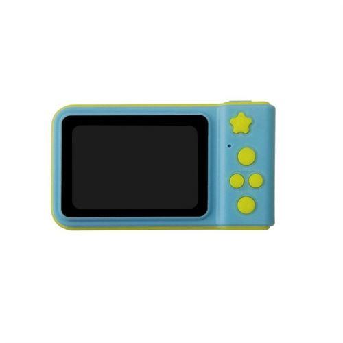 2.4HD écran Appareil photo numérique 3MP et Jeu 2 en 1 Caméscope pour les enfants wedazano50