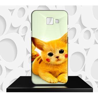 Coque Design Samsung Galaxy A5 (2017) Pikachu 04
