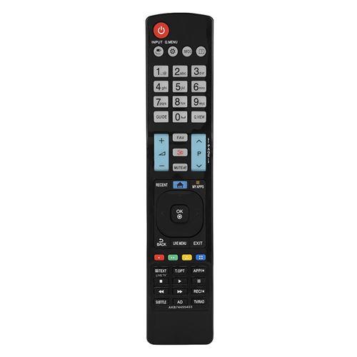 Télécommande De Remplacement pour LG TV