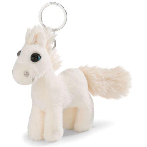 NICI - NICI-SM18 Porte-clés Cheval Cloudhopper, Unisexe Enfant, NI41371, 10 cm